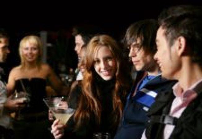 Idei de tinute pentru o seara in club