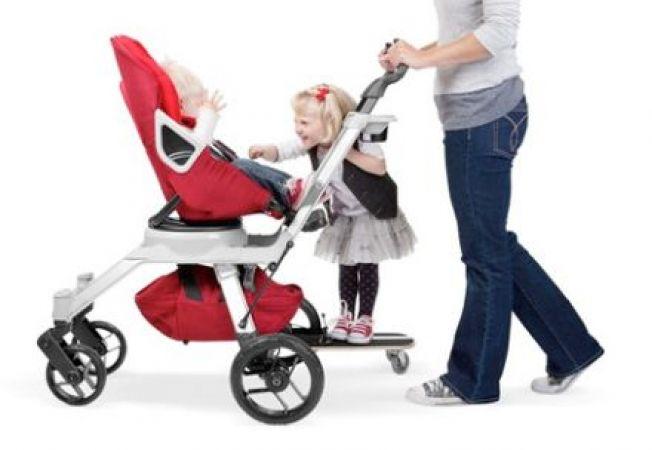 Carucioare de copii: modele si preturi