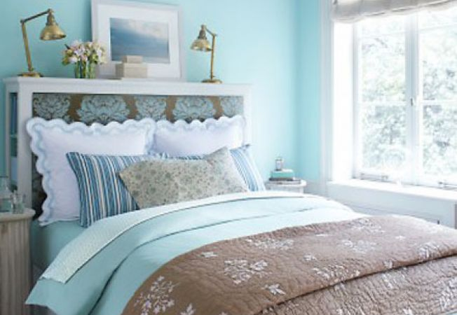 Curatenia de primavara in dormitor