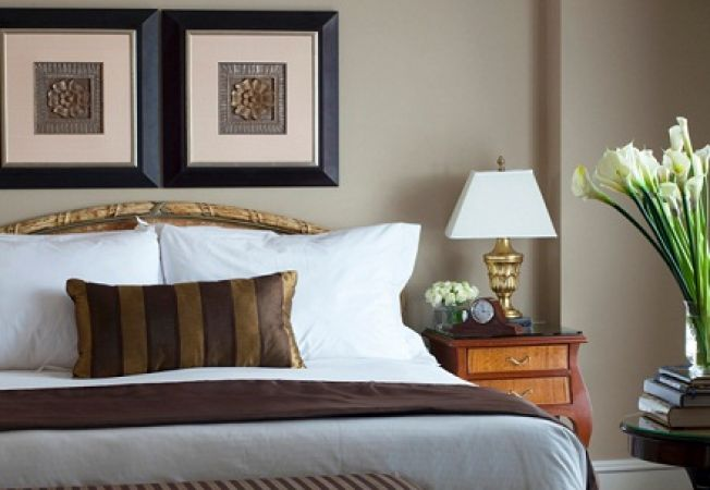Cum sa decorezi un dormitor confortabil