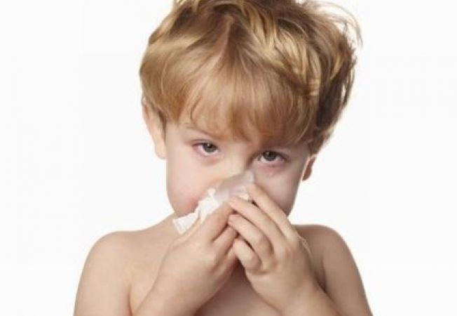 Trucuri pentru tratarea rapida a racelii si gripei la copii