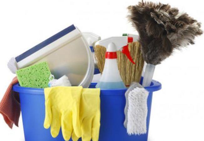 8 sfaturi pentru curatenia de primavara