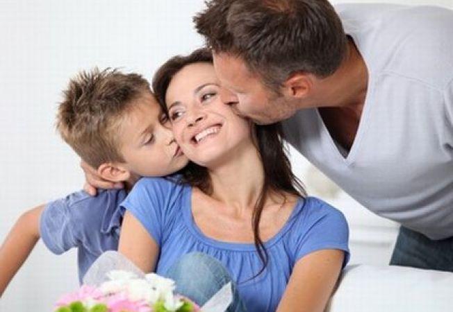 6 secrete pentru a fi o mamica implinita si fericita