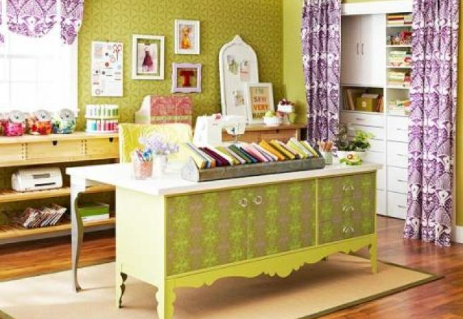 Cum sa folosesti verde la decorarea casei