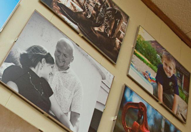 Foloseste fotografiile personale pentru decorarea si personalizarea casei