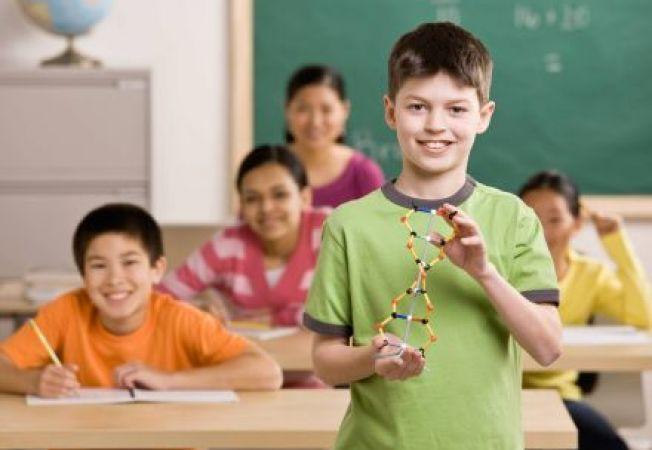 Cum faci copilul sa iubeasca scoala?