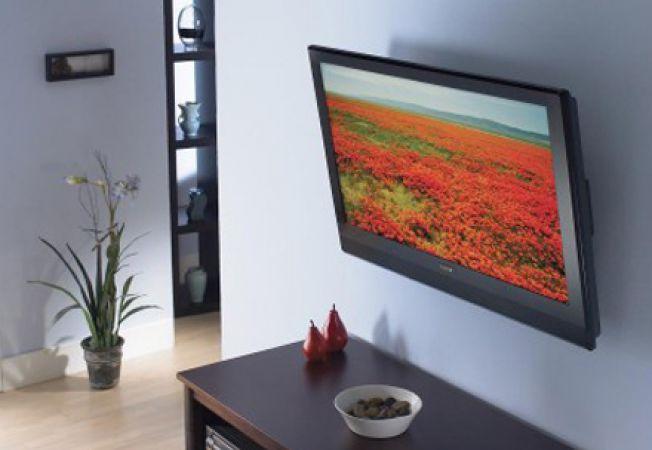 Cum sa montezi un televizor in perete