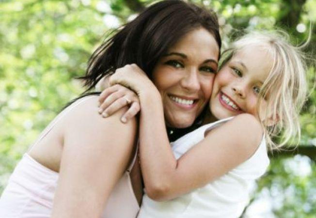 Sfaturi pentru parinti singuri despre cresterea copilului