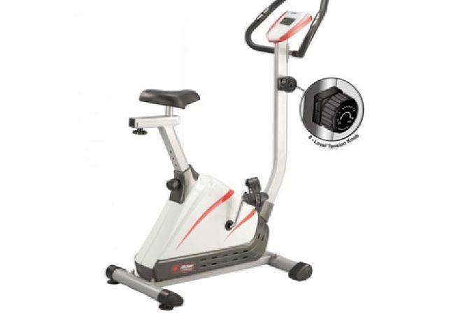 ADVERTORIAL: Bicicleta magnetica, ideala pentru exercitiile facute acasa