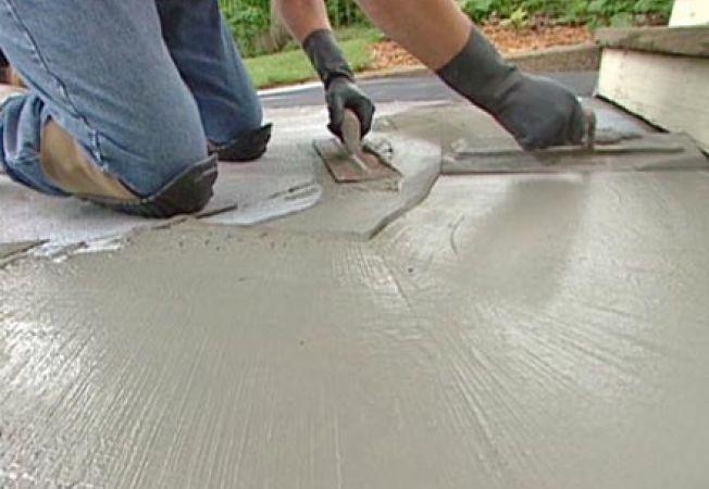 Ce trebuie sa stii despre betonul pentru casa