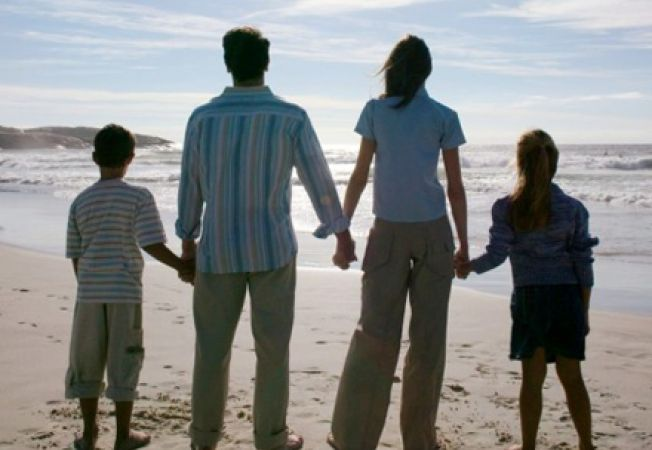 Cum faci sa functioneze o familie mixta, dupa divort si recasatorie