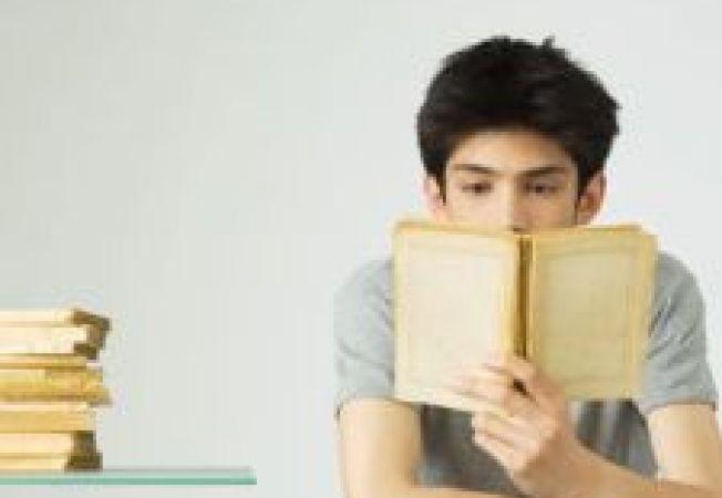 Relatia zodiilor cu lectura