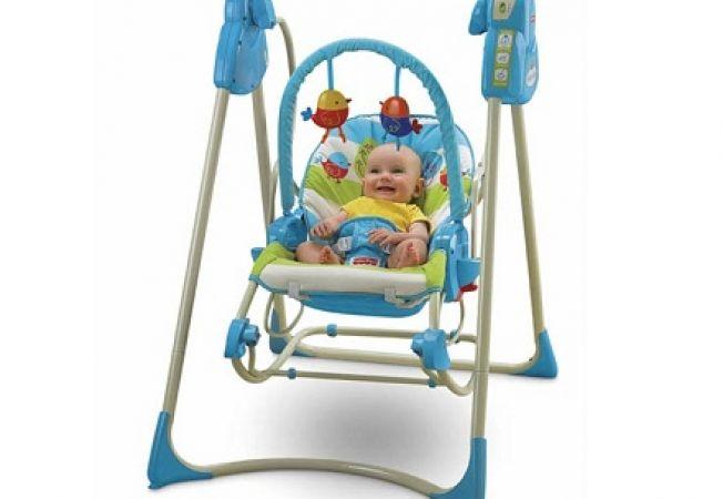 ADVERTORIAL Alege leaganul cel mai bun pentru bebelusul tau