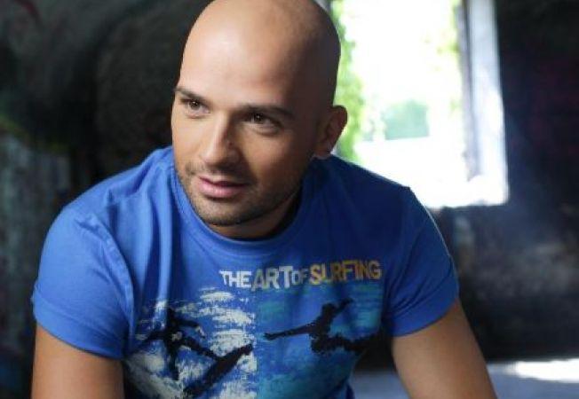"""Andrei, solistul trupei Alb Negru: """"Nu o sa fiu doborat niciodata de o astfel de situatie"""""""