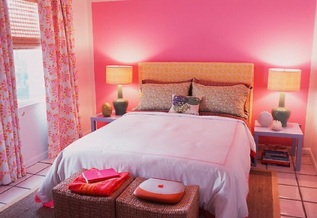 Cum aranjezi patul in dormitor potrivit principiilor feng shui