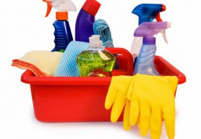 6 solutii dezinfectante fara inalbitor pentru casa