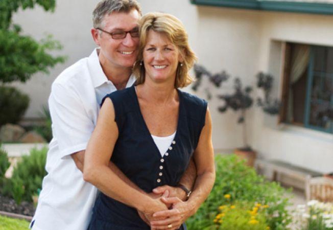 Atribute firesti ale cuplurilor fericite