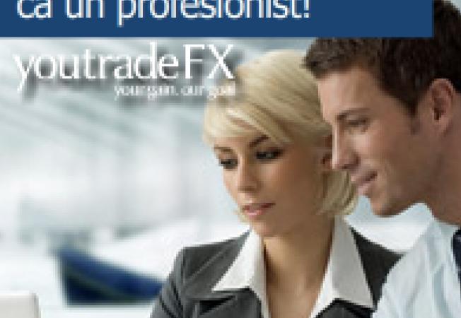 Program tranzactionare forex