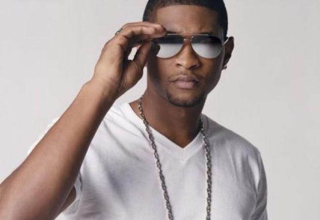 "Usher a lansat un nou single- ""Scream"" (Video)"