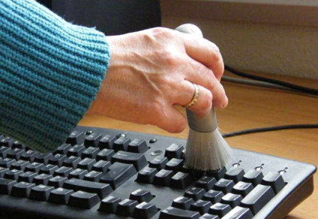 Solutii simple de curatare a calculatorului