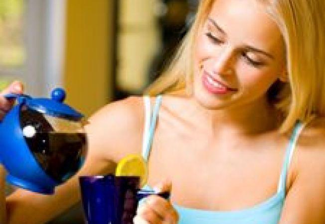 Ceai de menta: preparare si beneficii