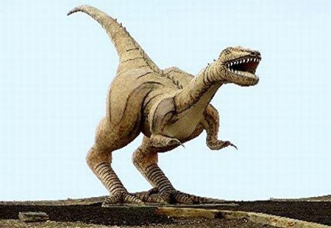 Afla de ce sunt dinozaurii responsabili pentru incalzirea globala!