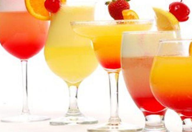 Ce cocktailuri non alcoolice prepari vara
