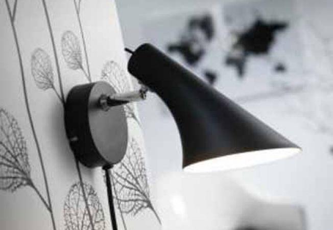 Cum alegi aplica pentru iluminatul interior