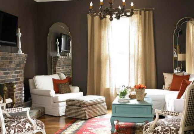 Stilul cottage: idei vintage de amenajare
