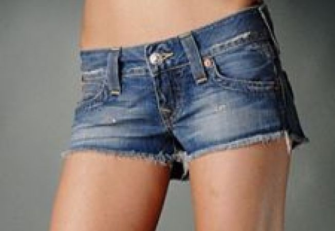 6 pantaloni scurti perfecti pentru vara 2012