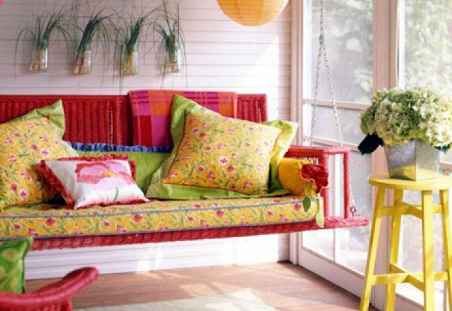 9 culori decorative pentru vara