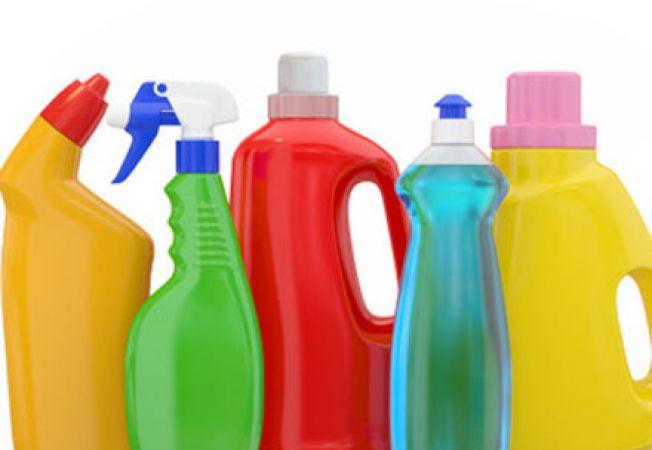 Cele mai nocive ingrediente din detergentii de rufe