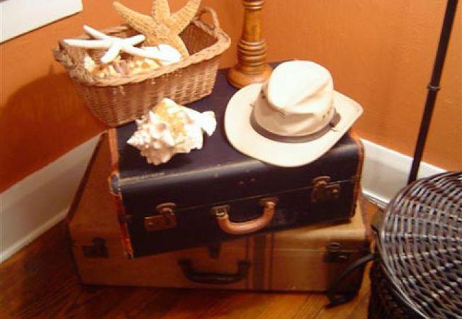 Cum sa folosesti obiecte vintage in decorarea casei