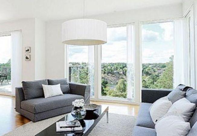 Cum sa decorezi casa in stil suedez