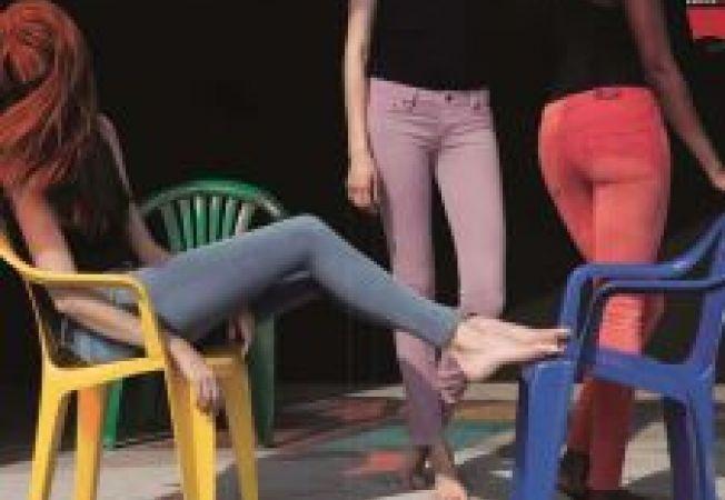 Modele de blugi in voga pentru vara 2012