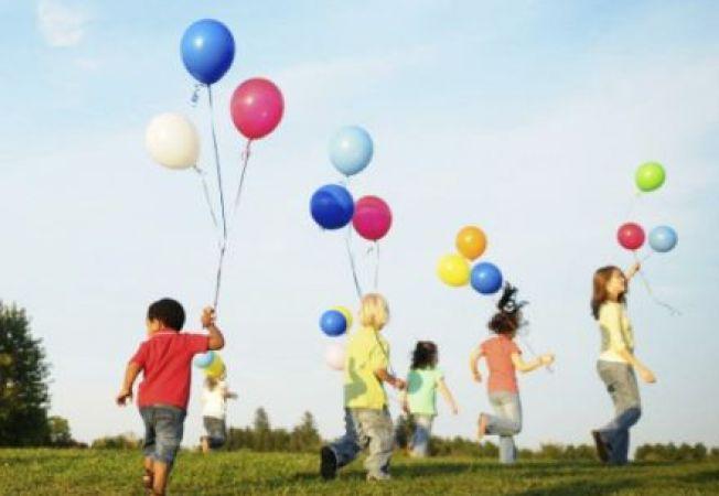 Distractii gratuite de 1 Iunie pentru copil