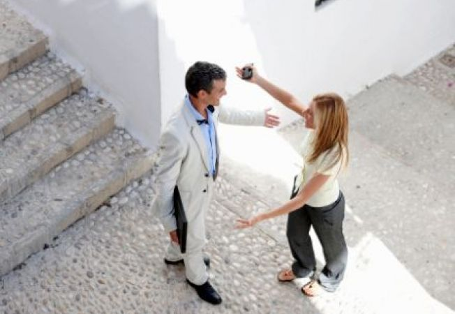 Cum faci fata intalnirilor cu fosta partenera