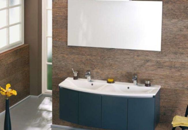 Dulapul de baie pentru chiuveta: modele practice si atractive