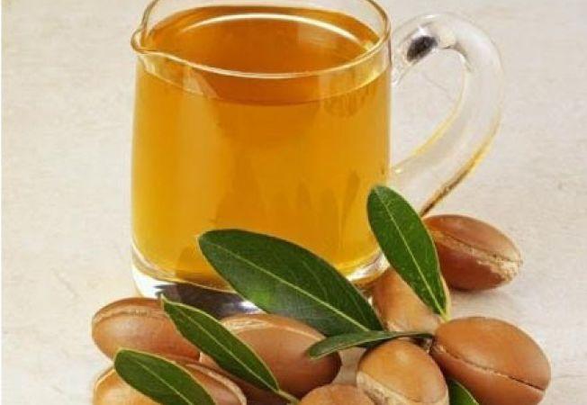Tratamente cu ulei de argan