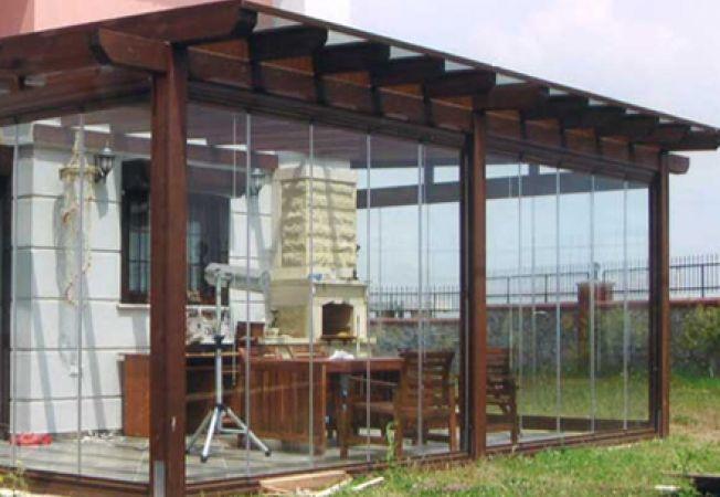 Acoperisuri pentru terase