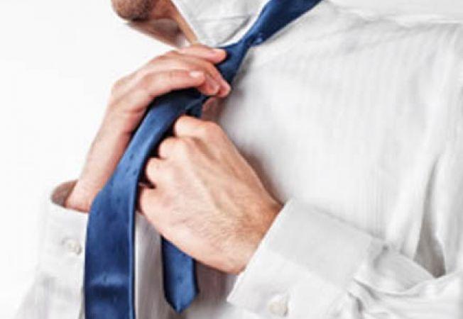 Cravate pentru toate tipurile de barbati