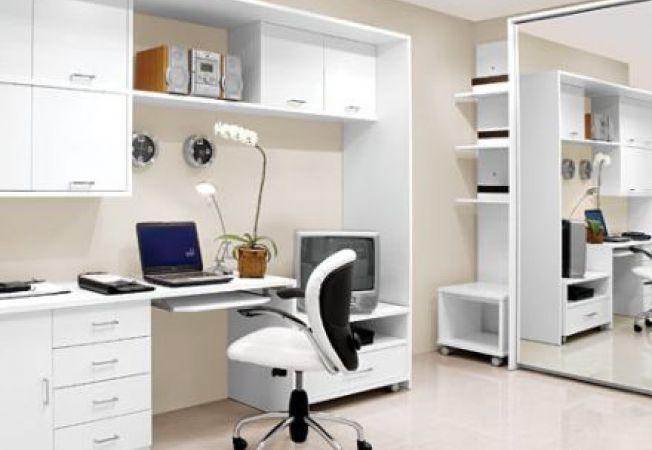 Spatii pentru instalarea biroului acasa