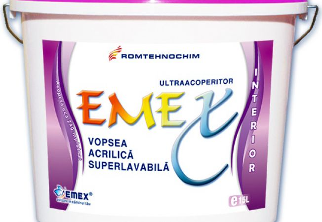 vopsea emex