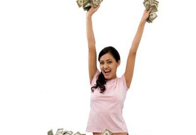 De ce femeile cu un salariu mare sunt mai atragatoare
