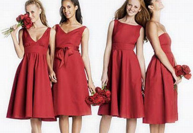6 moduri de a accesoriza rochia de domnisoara de onoare