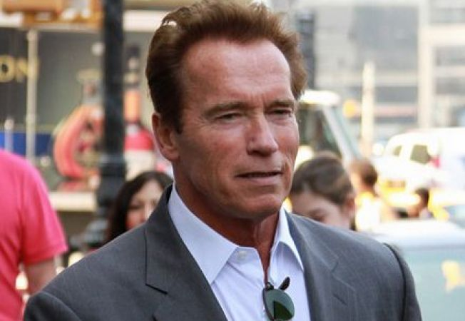 Fiul lui Arnold Schwarzenegger va juca intr-o comedie