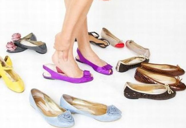 5 pantofi comozi si foarte trendy