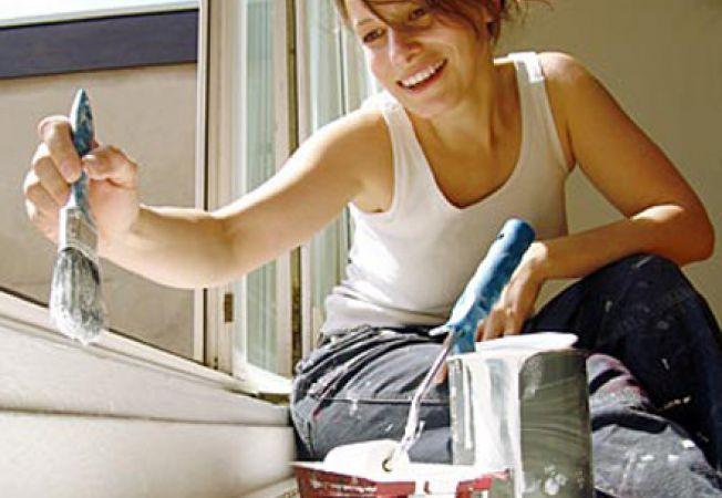 Lucrari si reparatii rapide pe care le poti face in casa
