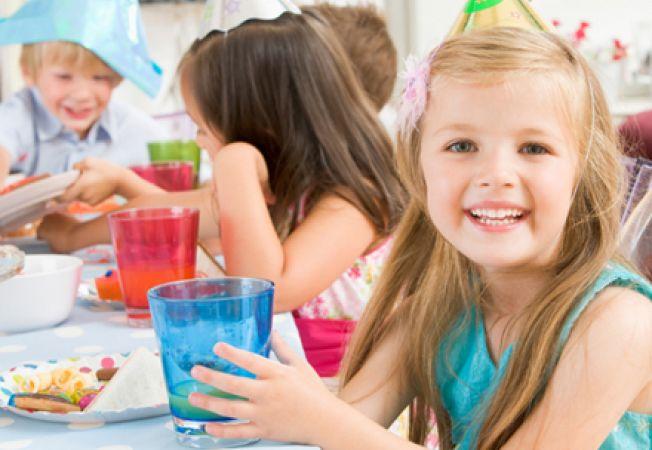 Idei de petreceri pentru ziua de nastere a copilului tau