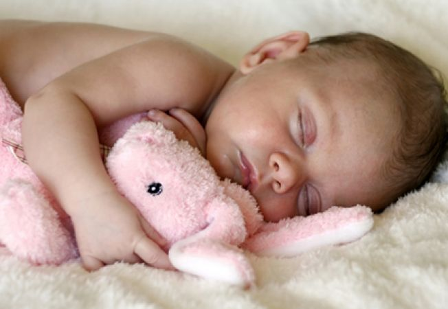 Utilizarea aerului conditionat in camera bebelusului